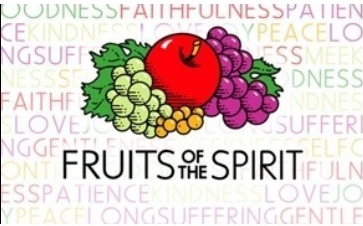 CST #76: Lost...Fruits of the Spirit