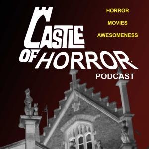 Castle of Horror Podcast | Libsyn Directory
