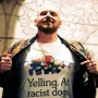 Artwork for Humor, Shaming and Yelling At Racist Dogs w Tom Tanuki