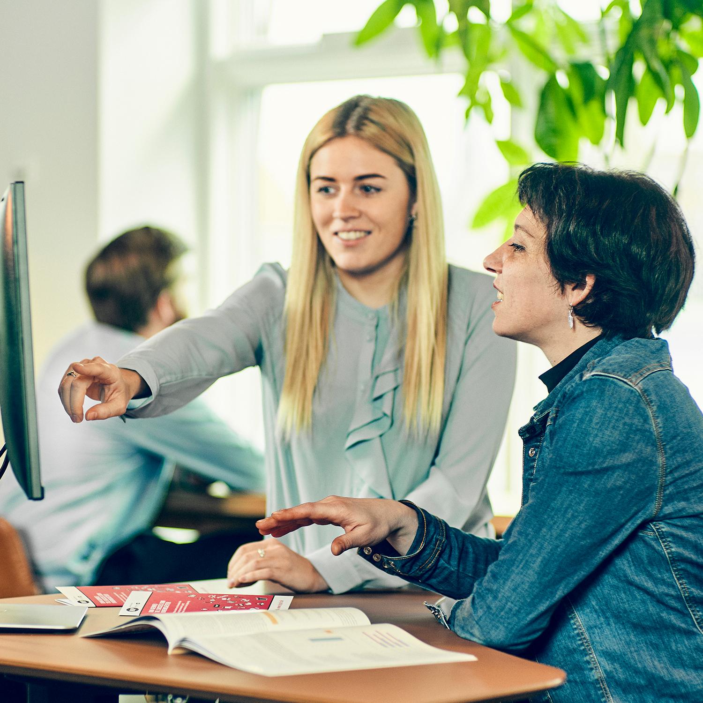 Spot karrieremulighederne i små og mellemstore virksomheder