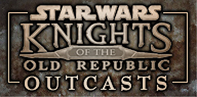 Knights of the Old Republic: Outcasts: The Line Against Darkness (6 of 7) - Audio Drama