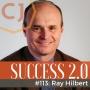 Artwork for #113 - Ray Hilbert | Bottom Line Faith