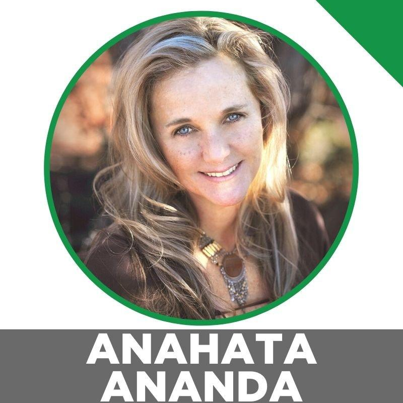Altered States of Consciousness, Energy Vortexes, Breathwork Vs. Psychedelics, Dangers of Plant Medicine, Pairing Fasting With Prayer, Meditation & Breath, & Much More With Anahata Ananda.
