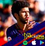 Artwork for Is Carles Aleñà ready for Barcelona's first team? Copa Catalunya champions, Dembele rumours and Penya Barcelona of Los Angeles [TBPod68]