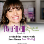Artwork for Behind the Scenes with Boss Mom's Dana Malstaff