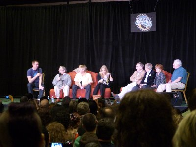 Tim's Take On: Episode 191(Revisiting the Legacy panel at Gallifrey One)