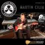 Artwork for Martin Cilia - The Atlantics, Mental As Anything - GSP#149