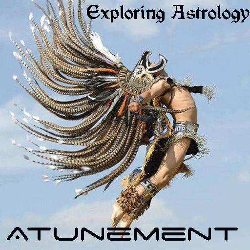 Exploring Astrology: Atunement