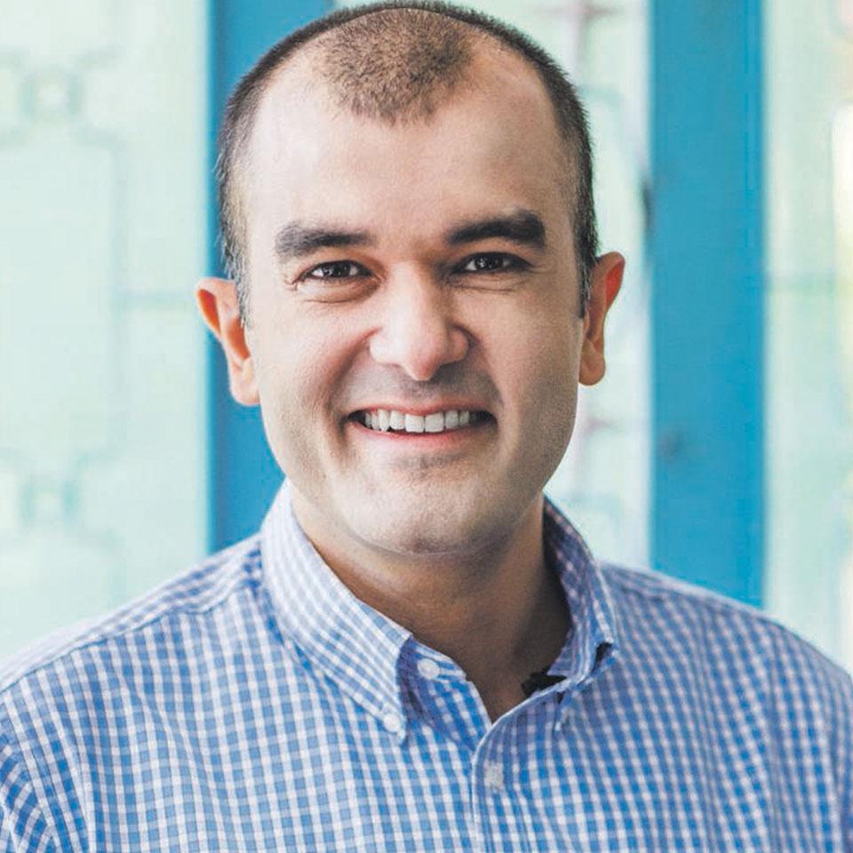 #154 Nitin Gajria - Director at Google Sub-Saharan Africa