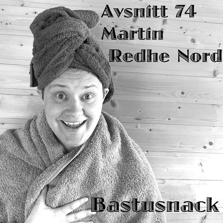 74 Martin Redhe Nord