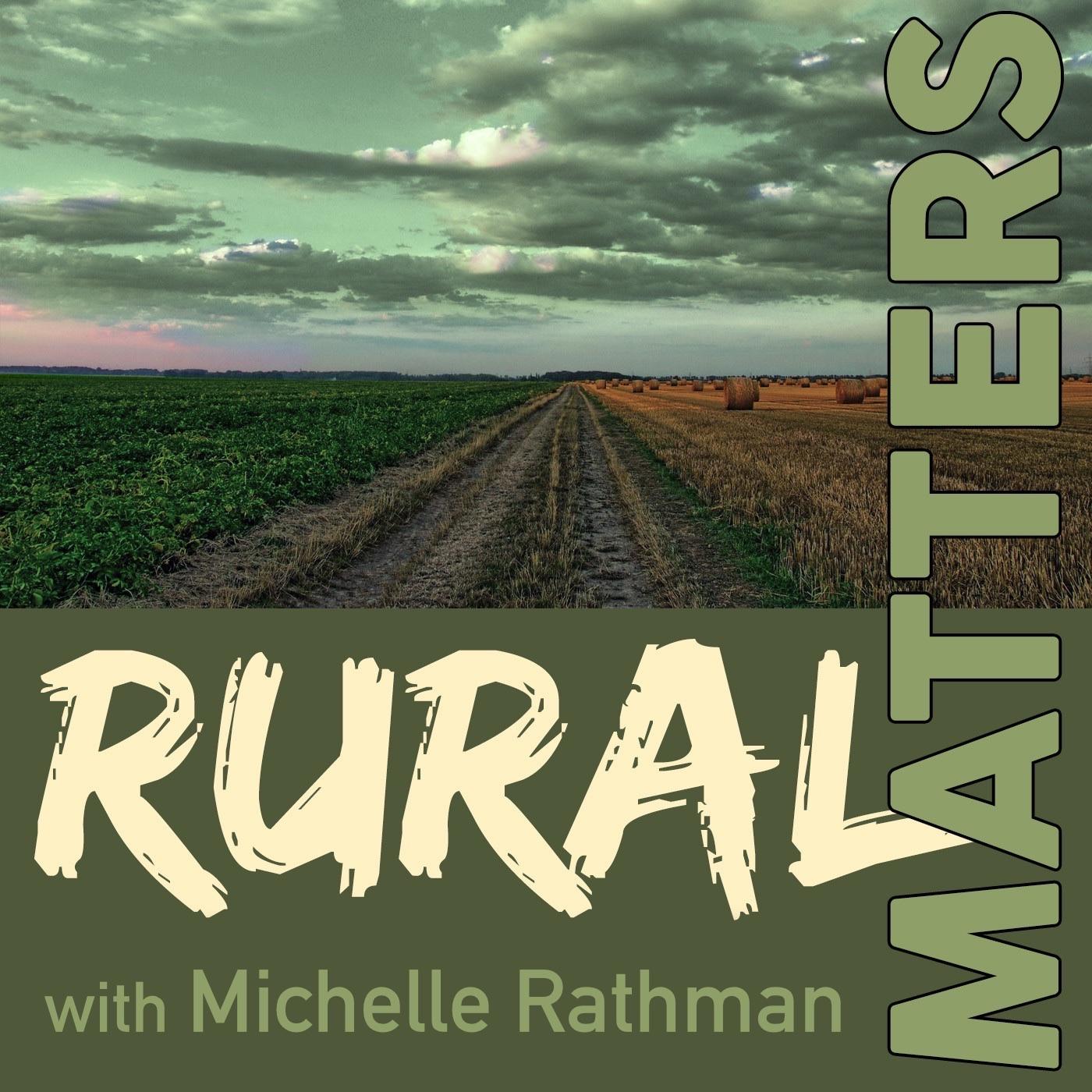 Rural Matters show art