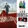 Artwork for Ep. 35: Audition, North By Northwest, Ghost World