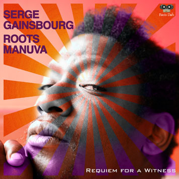 Roots Manuva vs Serge Gainsbourg - Requiem For A Witness