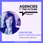 Artwork for Influencing the Influencer with Jodi Petrie of March Communications