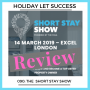 Artwork for 090: The Short Stay Show In Review