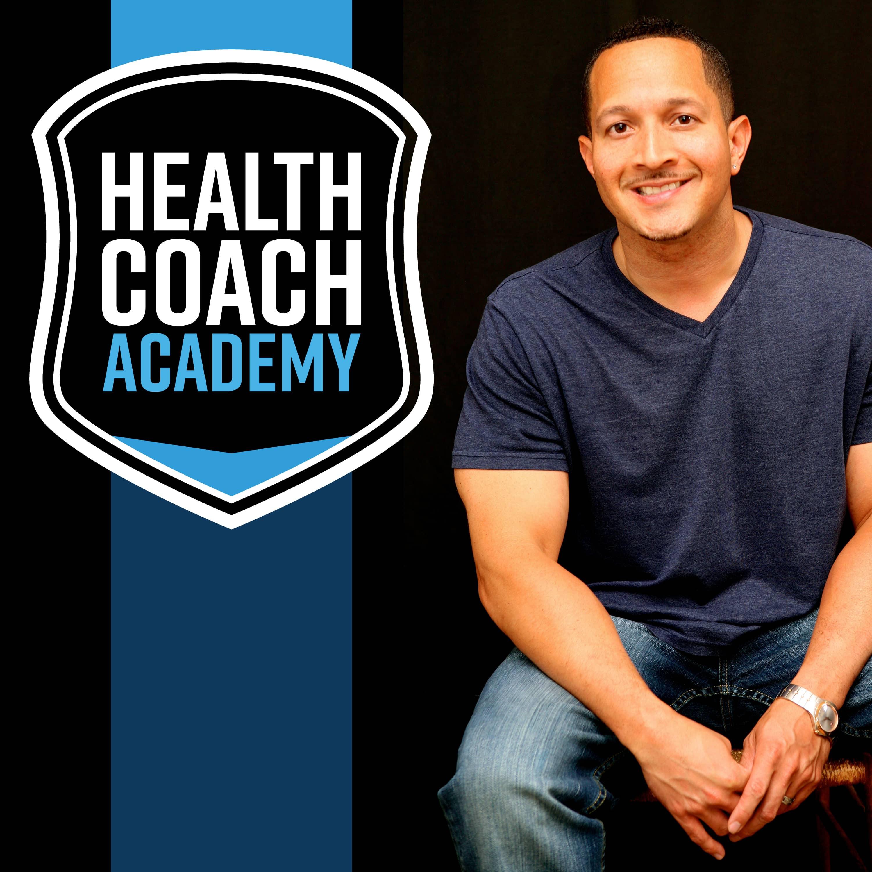 Health Coach Academy show art
