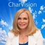 Artwork for CharVision Episode 2- School for Psychics