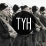 """Artwork for TYH Episode 25: """"WE WUZ BANJOS"""""""