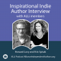 Artwork for Interview with Kris Spisak—The Grammar Doctor Is In: Inspirational Indie Authors Podcast