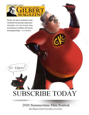 US#31-Incredibles Gilbert Magazine