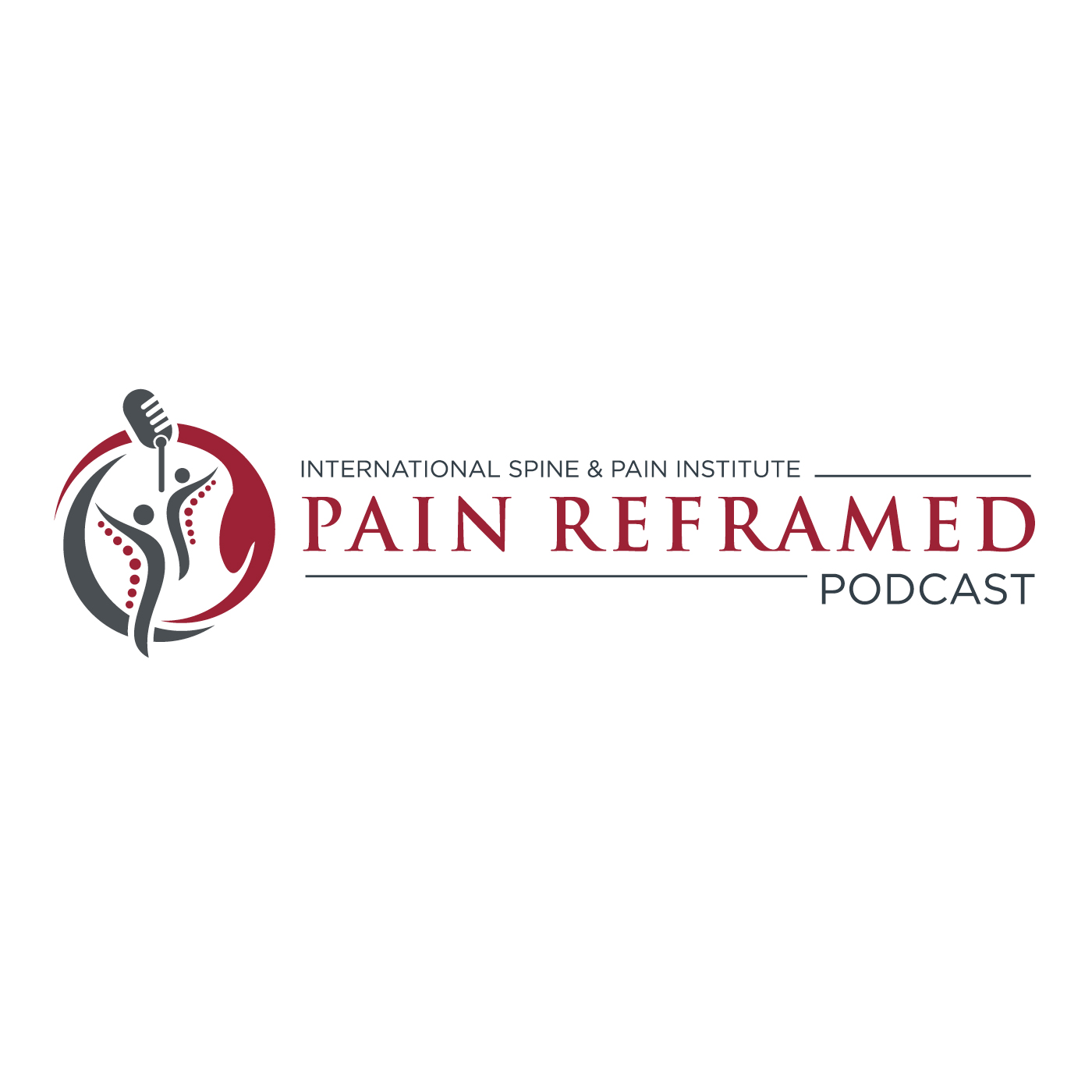 Artwork for 1: Introduction to Pain Reframed | Dr. Timothy Flynn and Dr. Jeff Moore