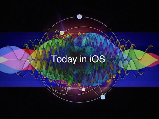 iOS Artwork - iTem 0367 and Episode Transcript