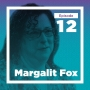 Artwork for Margalit Fox on Life, Death, and the Best Job in Journalism