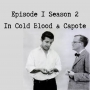 Artwork for No one likes Dick - In Cold Blood & Capote