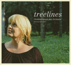 "A Lush ""Treelines"""