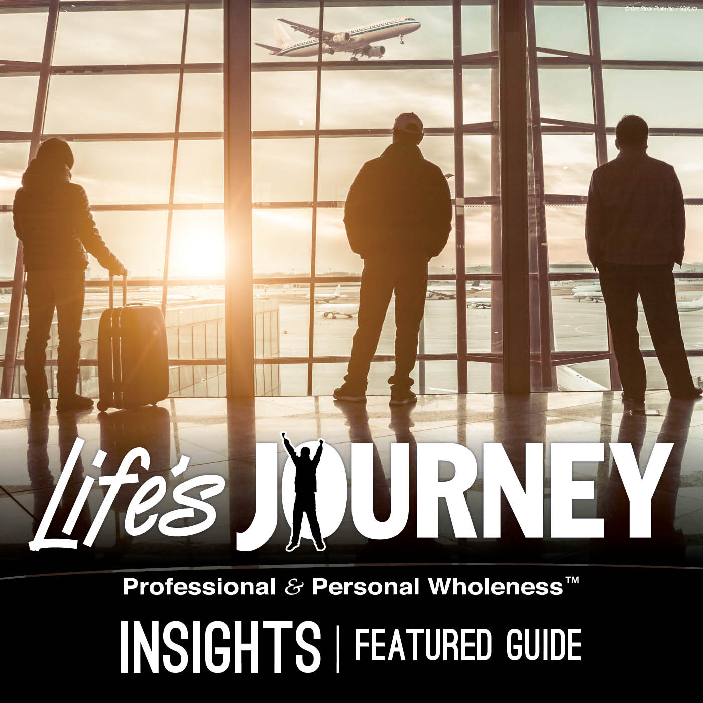 Life's Journey Insights logo