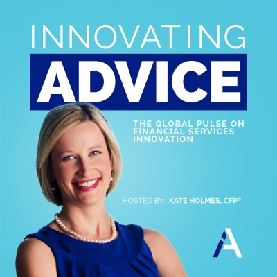 The Innovating Advice Show show image