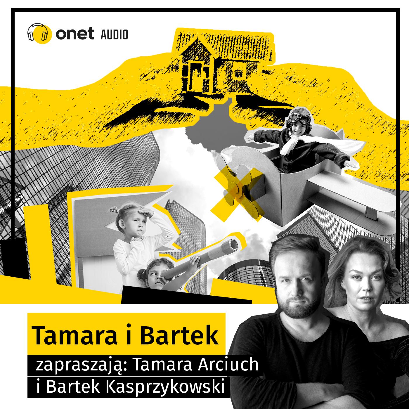 Tamara i Bartek show art