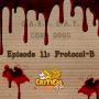 Artwork for Episode 11: Protocol-B