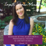 Artwork for EP 010: Boundary Setting Secrets for Deeper Spiritual Connection with Professional Intuitive Whitney McNeill