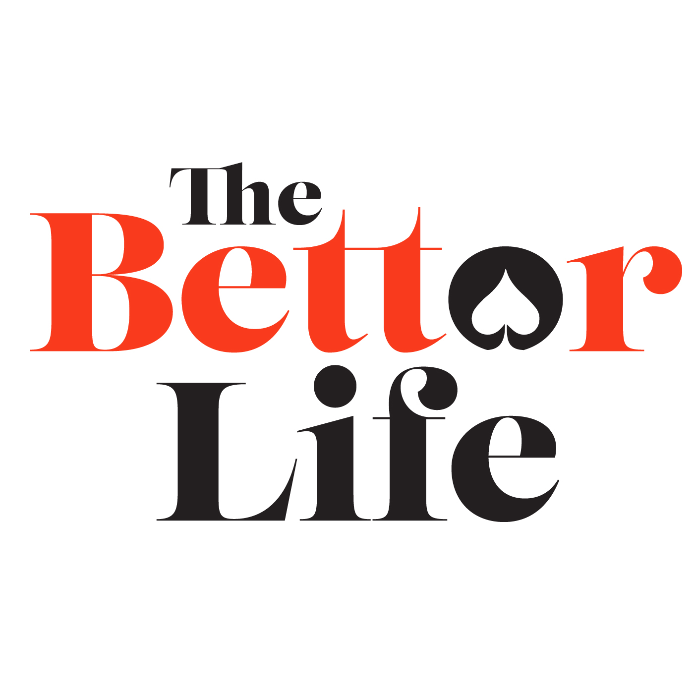 The Bettor Life show art