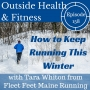 Artwork for How to Keep Running This Winter