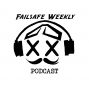 Artwork for Team Failsafe weekly Podcast - 2 turntables and a microphone