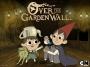 Artwork for Spooktober 3- Episode 126 - Over The Garden Wall