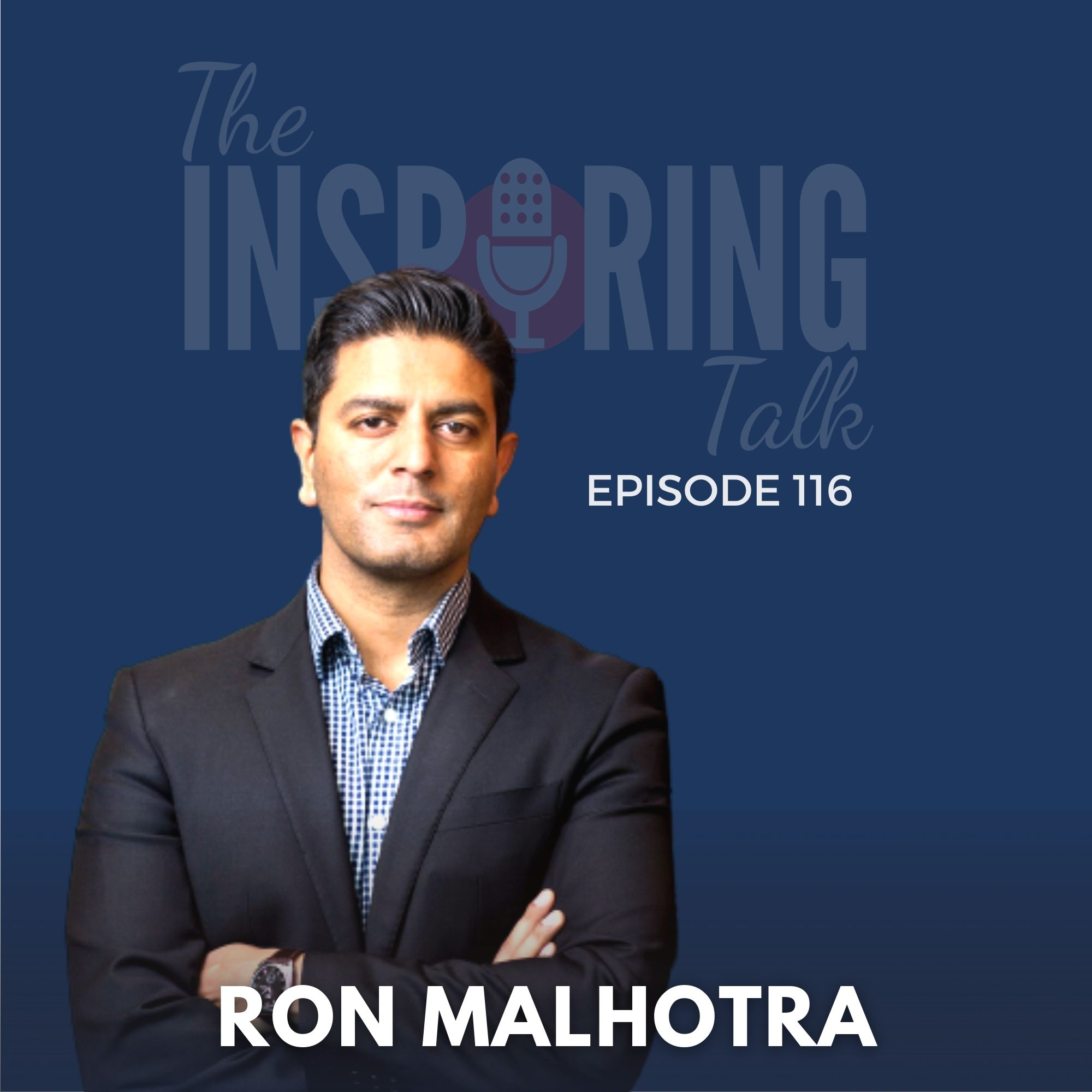 Wealth Creation Mindset, Relationship with Money and Financial Freedom with Ron Malhotra: TIT116