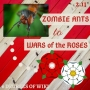 Artwork for 2.11: Zombie Ant to Wars of the Roses