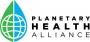 Artwork for Harvard's Planetary Planetary Health Alliance - Dr Sam Myers