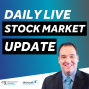 Artwork for Daily Stock Market Update - Airbnb and DoorDash