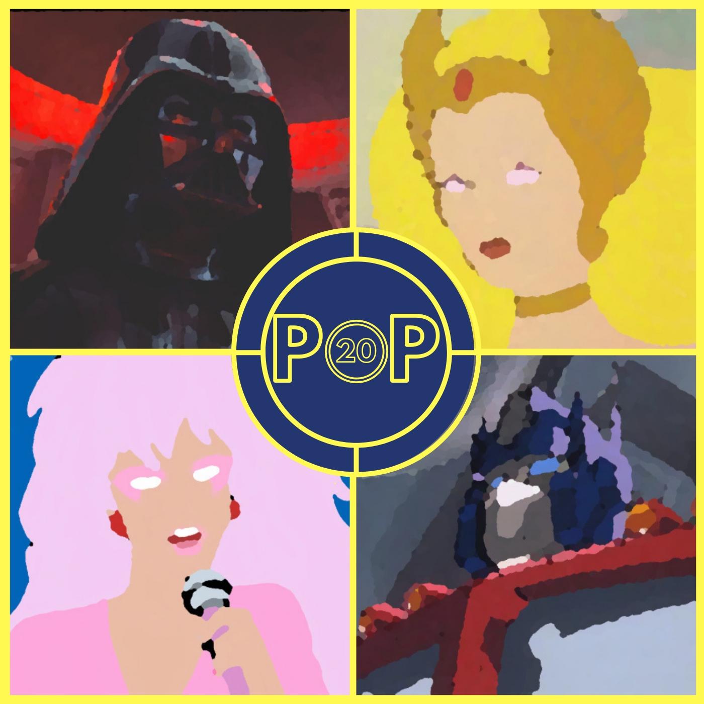 BONUS EPISODE: POP SONGS IN ADVERSTISING show art