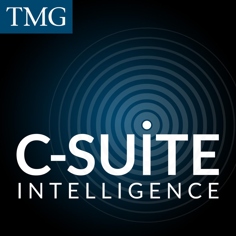 C-Suite Intelligence show art