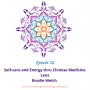 Artwork for 32: Self-Care and Energy Management thru Chinese Medicine Lens for Women