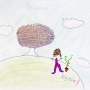 Artwork for The Family Tree Season 2: Episode 8: Mia and the Sapling