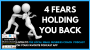 Artwork for 4 Fears Holding You Back