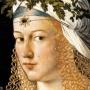 Artwork for Lucrezia Borgia (Papantoniou)