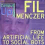 Artwork for Fil Menczer: From Artificial Life To Social Bots - 42nd Conversation