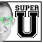 Artwork for Justin Timberlake   Super U Podcast